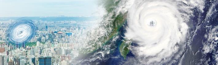 0424颱風防災演練